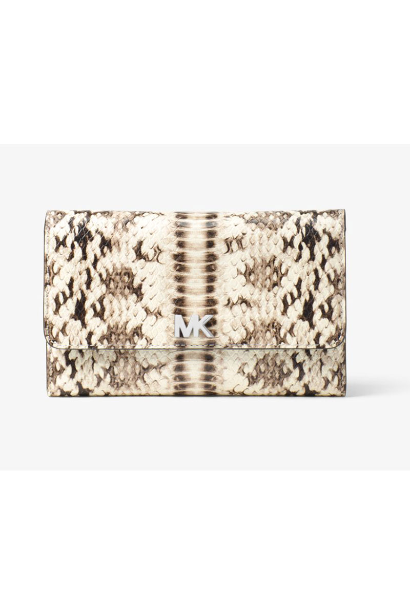 f8643fad57723c Sidestreet Boutique :: Shop By Brand :: Michael Kors :: Medium Multi  Function Wallet