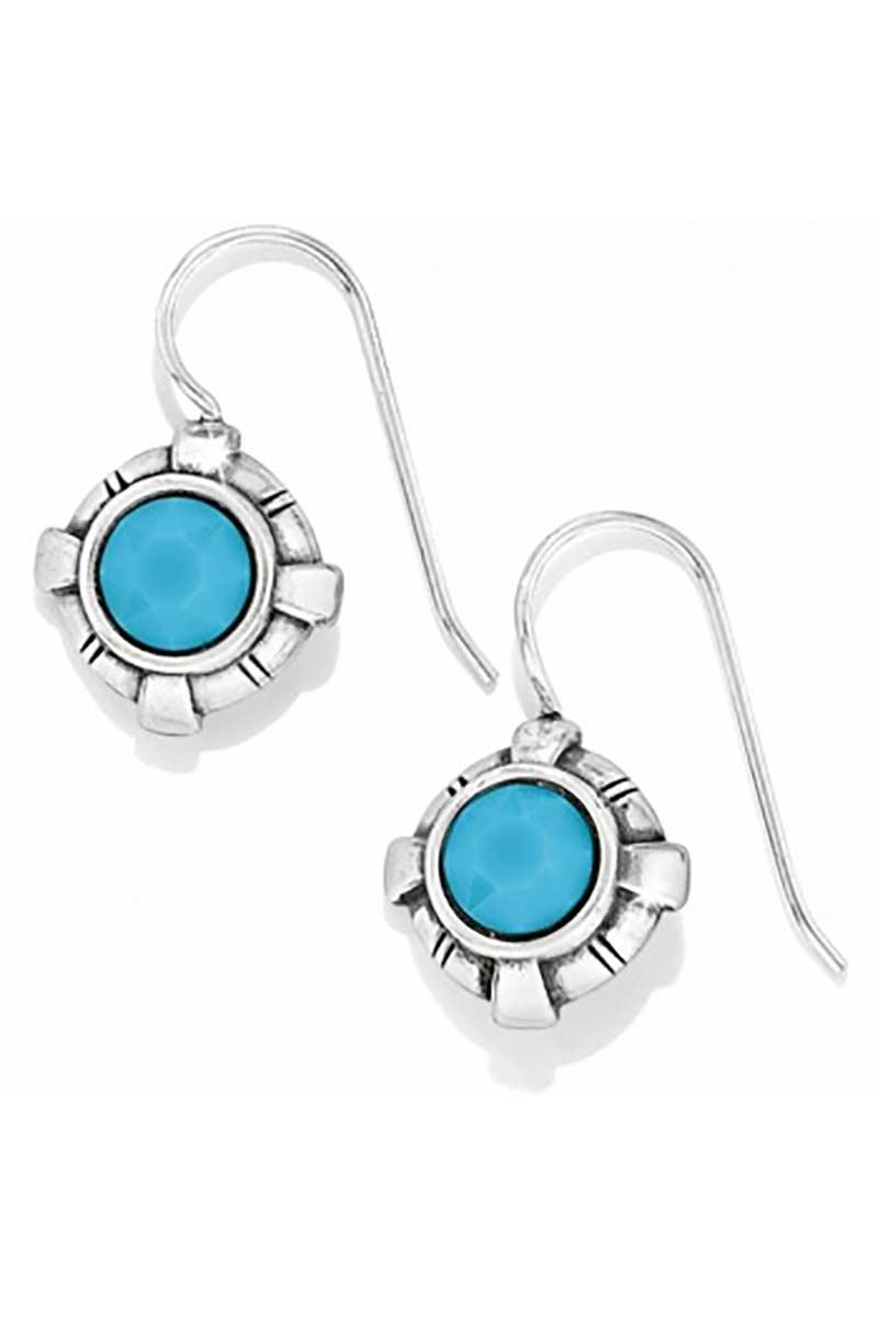 Dazzler French Wire Earrings