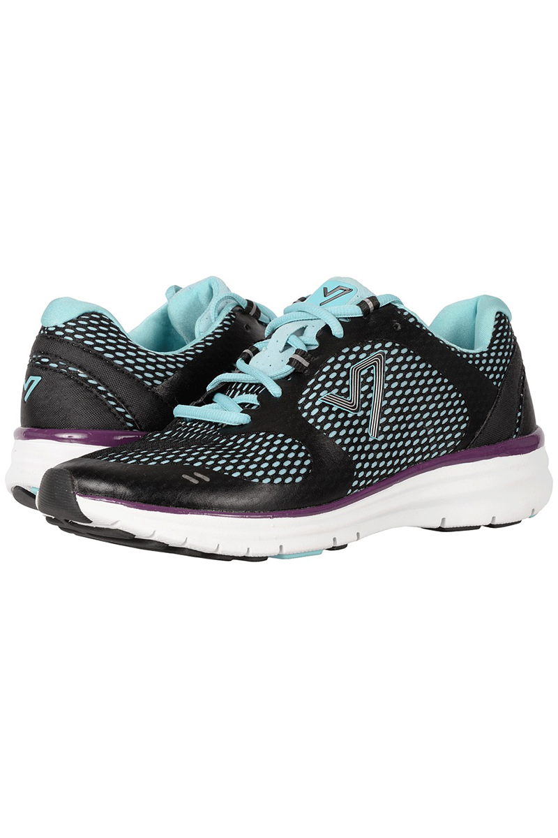 Elation Lace Up Active Sneaker