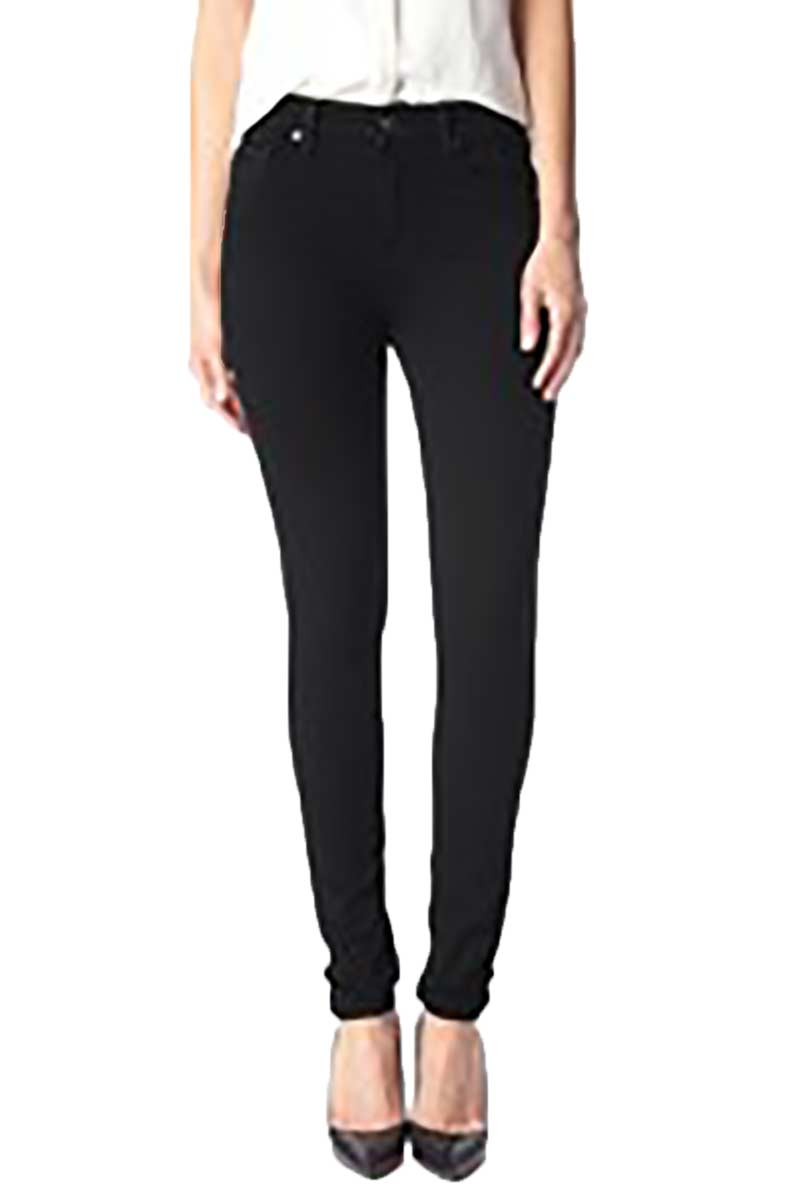 Slim Illusion Luxe High Waist Skinny