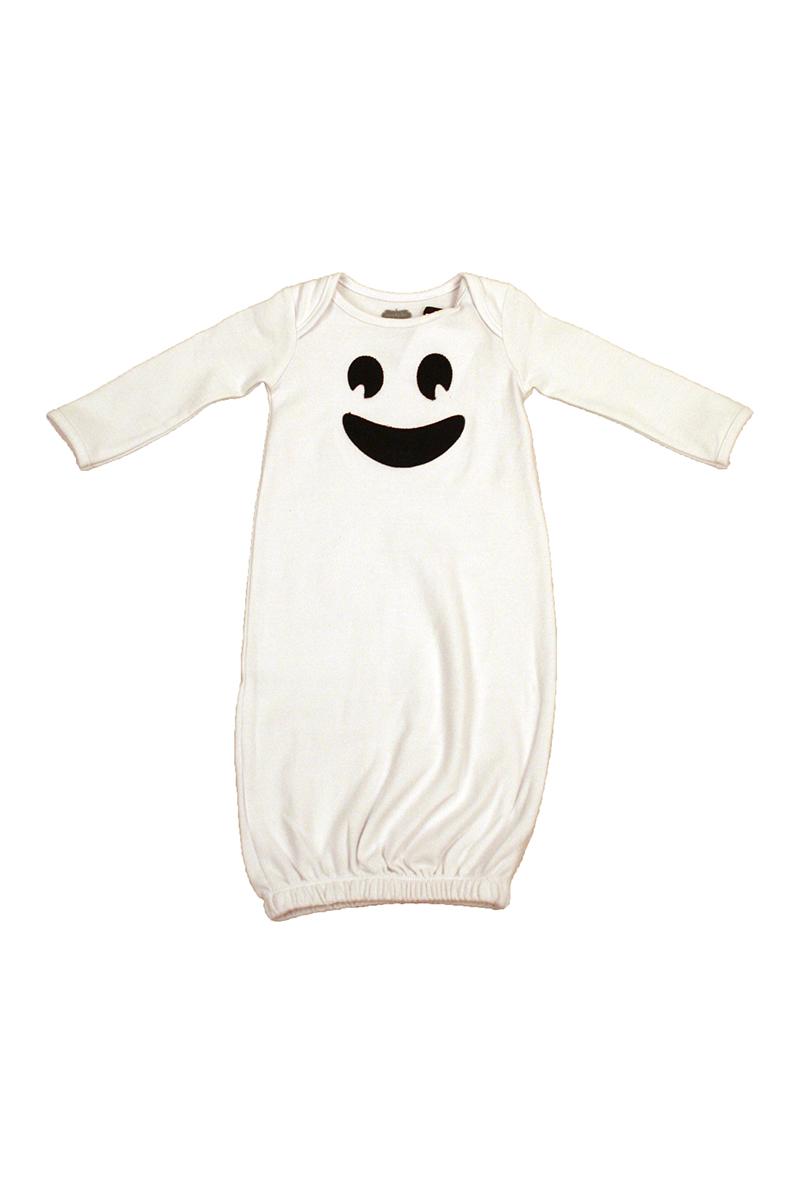 Ghost Sleep Gown