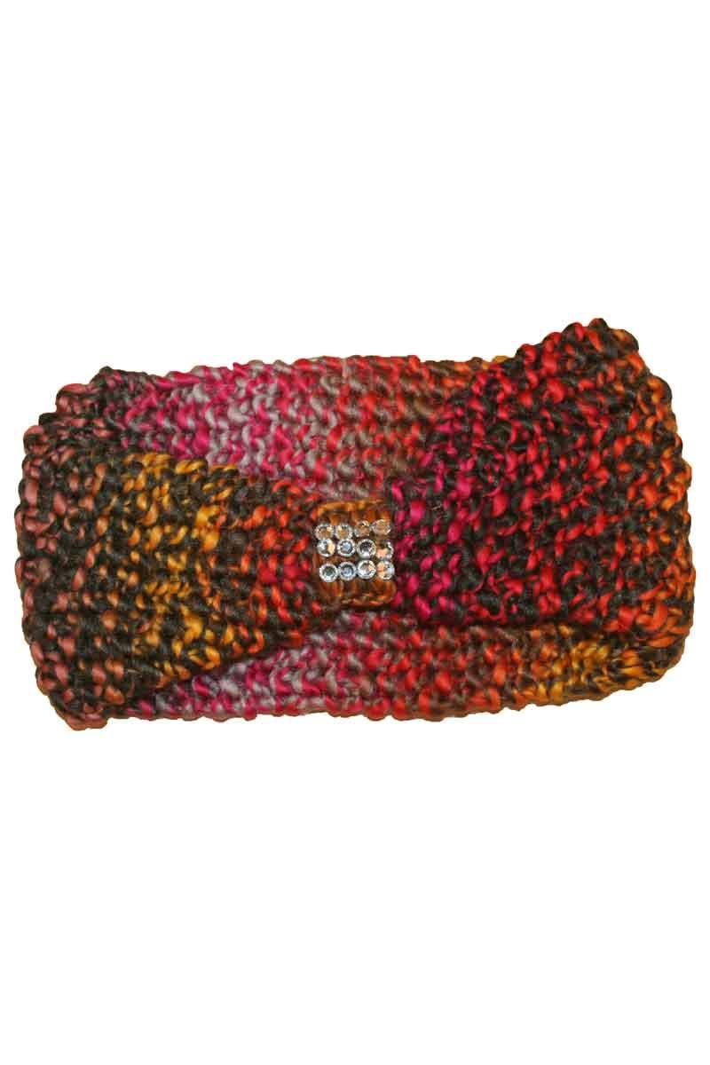 Tie Dye Head Warmer
