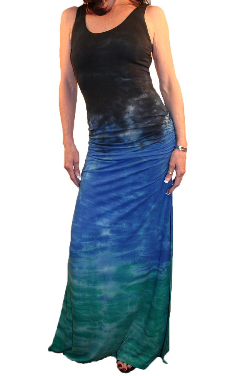 Sky Warwick Maxi Dress