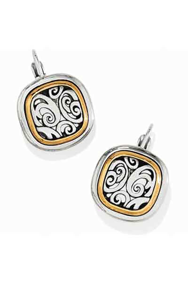 Spin Master Leverback Earrings