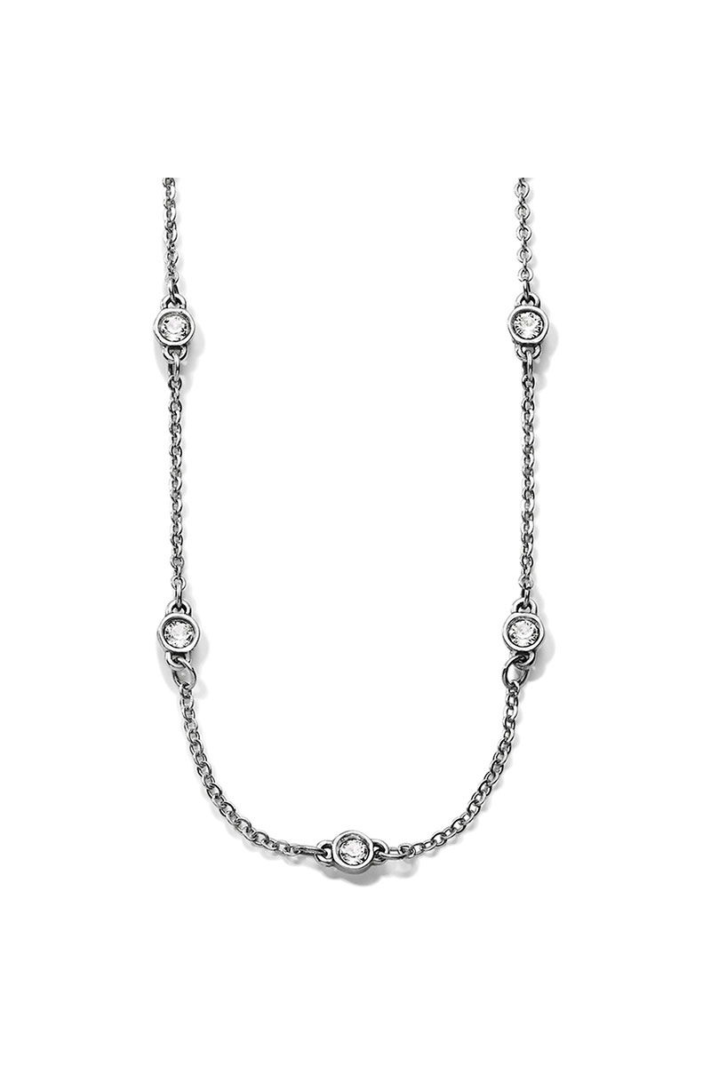 Illumina Petite Collar Necklace
