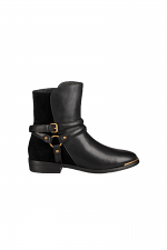 Kelby Boot in Black