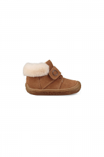 Toddler Jorgen in Chestnut