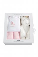Unicorn Plush Pal Gift Set