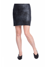 Storm Mini Skirt