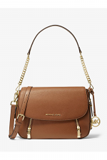 Bedford Legacy Medium Pebbled Leather Shoulder Bag