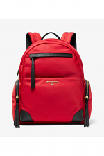 Prescott Large Nylon Gabardine Backpack