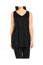 Lace Reversible Cami