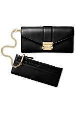 Chain Tab Carryall Wallet