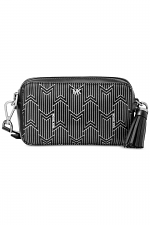 Metallic Deco Small Camera Bag