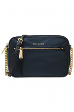 Nylon East West Crossbody