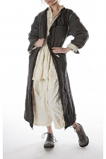 Cotton Twill Lollie Coat