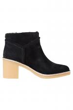 Kasen Boot in Black