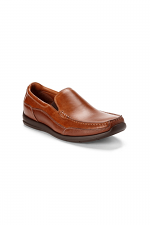 Preston Slip-on Loafer in Tan