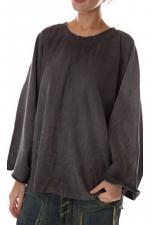 Cotton Knit Shilo Sweatshirt