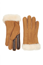 Carter Waterproof Sheepskin Tech Gloves