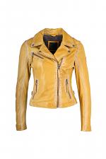 Christy Leather Jacket