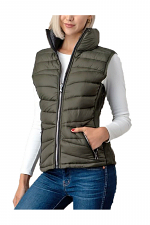 Double-Sided Padded Vest