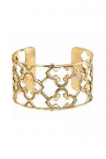 Christo Toledo Wide Cuff Bracelet