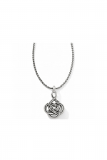 Interlok Petite Necklace
