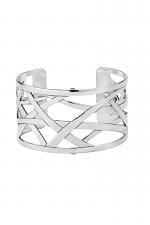 Christo Maritzburg Wide Cuff Bracelet