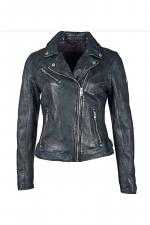 Sofia 5 Leather Jacket