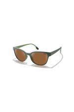 Avon Plant-Based Cat-Eye Polarized Sunglasses