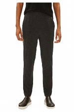 Cozy Tencel Slouchy Ankle Pant