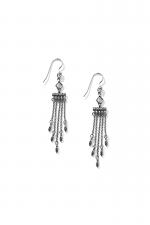 Marrakesh Tassle French Wire Earrings