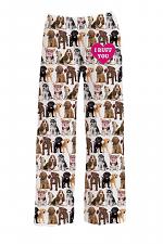 I Ruff You Pajama Pants