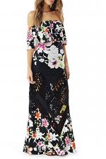 Melora Maxi Dress