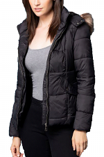 Fill In The Blank Hooded Jacket