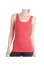Tank Top in Brandy Apple