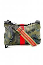 New Nancy Wristlet/Crossbody Bag