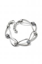 Chara Ellipse Bracelet