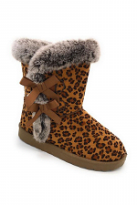 Cozy Warm Faux Fur Casual Boots