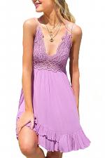 Monterey Dress