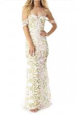 Magdalene Maxi Dress