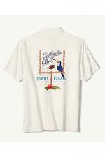 Tailgate Club Camp Shirt