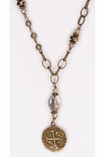 Tracie Necklace