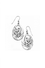 Mingle French Wire Earring