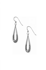 Daria French Wire Earring