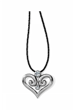 Alcazar Queen Long Necklace