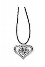 Alcazar Queen Long Necklace