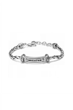 Breathe ID Bracelet