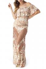 Belline Maxi Dress